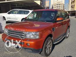 Range Rover Sport -HSE (super clean) Second Owner - Limited Edition