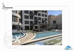 2 bedroom furnished Apartment on 12th floor !