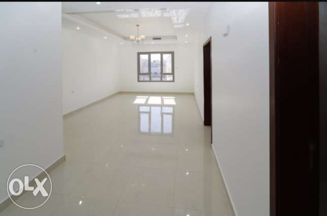 Brand New Spacious 3 Bdr Apartments for rent ***Abu Fatera***