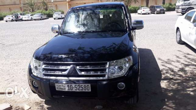 Pajero for sale on cash or easy installment basic