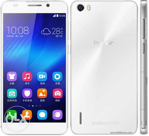 Huawei Honor 6 (H60-L04) 4G LTE