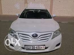 My lovely toyota camry 2011 GL for sale