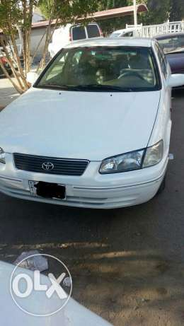 Toyota camry its very good condition.. its very neat and clean car شويخ الادارية -  2