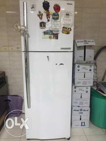 Toshiba fridge for sale