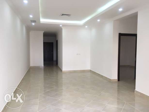 brand new spacious rooms 4bedroom 2 masters