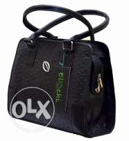 100% Genuine Leather Ladies Bag