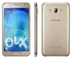 Samsung Galaxy J7 Duos 16GB - Gold