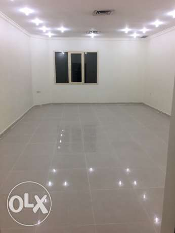 3 bedrooms in villa apartment in mangaf