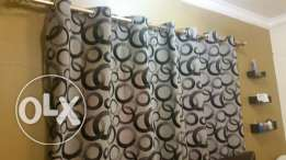 2 x Curtains For Sale