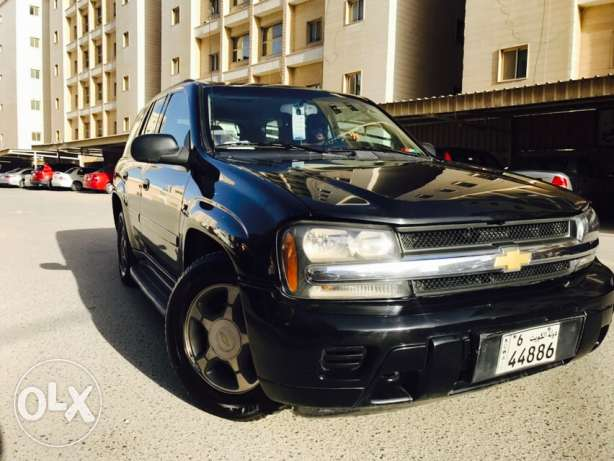 Chevy Trailblazer 2007 for sale 1400 K.D