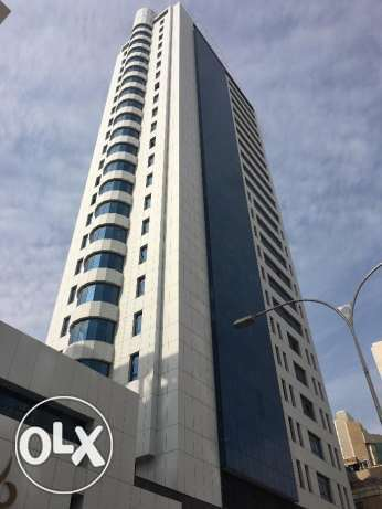 Available Unit in Al Shurooq Tower