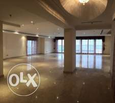4 bedroom apartment Triblex with swimming pool 2,250 KD