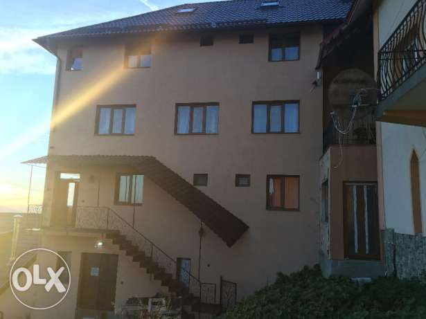 Hotel for sale in Romania
