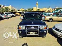 Pajero 2006 for sale