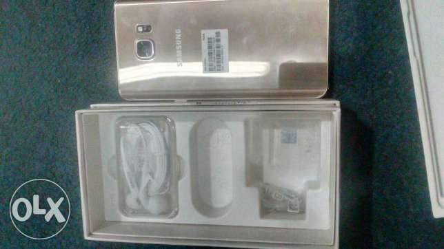 Note 5 zero ... used only 1 day .. for sale