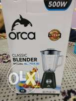 2 SEALED Classic Blenders at throwaway price