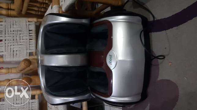 Feet and calf massager for sale