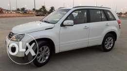 Suzuki Grand Vitara 2013 full option without sunroof for sale...