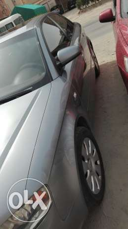 Car sall audi mod 2006 A4 very good condition a/c very cool