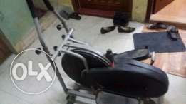 Tredmill & Elliptical for sale