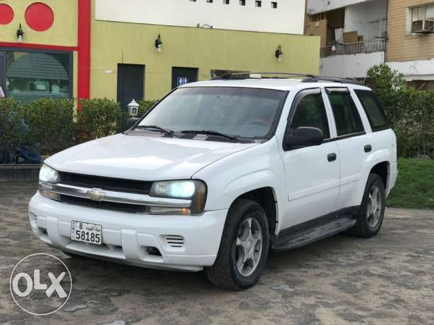 TrailBlazer 2006 model for sale, Engine, Gear, Chassis, All good