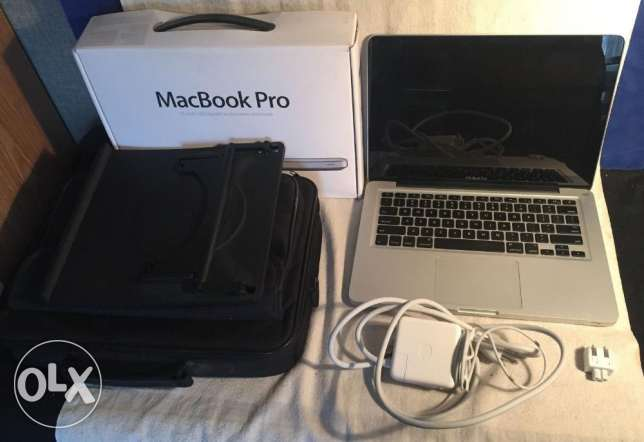 brand new macbook 27in for sale