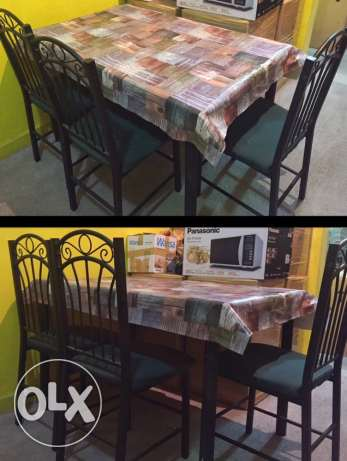 Dining Table (4 Seater) for sale