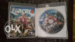 Far cry 4 for sale!