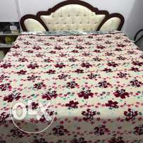 King Bed & Sofa for sale