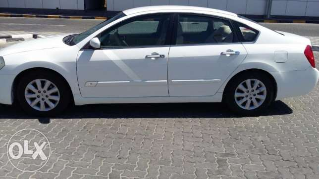 Renault Safrane 2009 model for sale