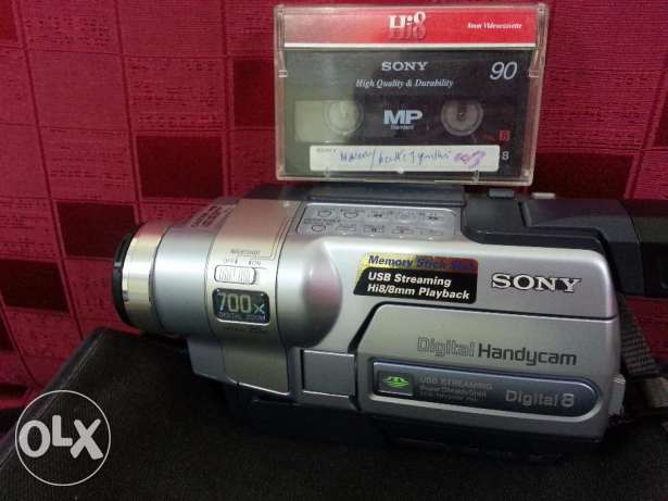 SONY Digital Video Camera
