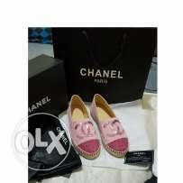 Brand New Chanel shoes 100% Authentic Size 37