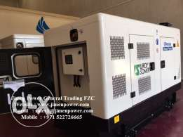 Diesel Generators original UK