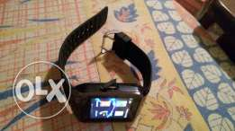 Smart watch SIM. Memory cards support . Camera.bluthooth. Facebook..