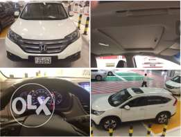 For sale honda CRV