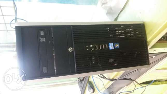Hp i7 desktop for sale