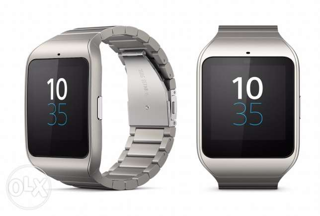 sony smart watch 3 android wear