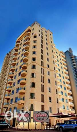 2 Bedroom Apartment, Salmiya, Basaeer 5