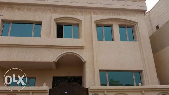 Hateen for Ambassador residence or Company villa 8 bhk fully furnished