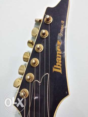 ibanez iceman 2 1982 Made in japan المنطقة الحرة -  2