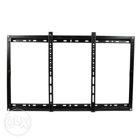 LED/LCD tv wall holder حامل شاشة