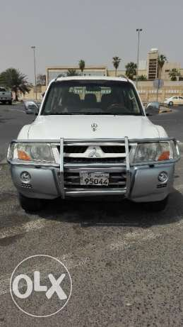 Pajero for sale urgent