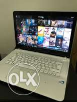 Sony Vaio Fit E Series 14 laptop