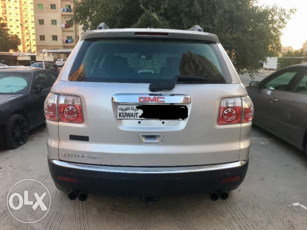 GMC Acadia 2012 For Sale