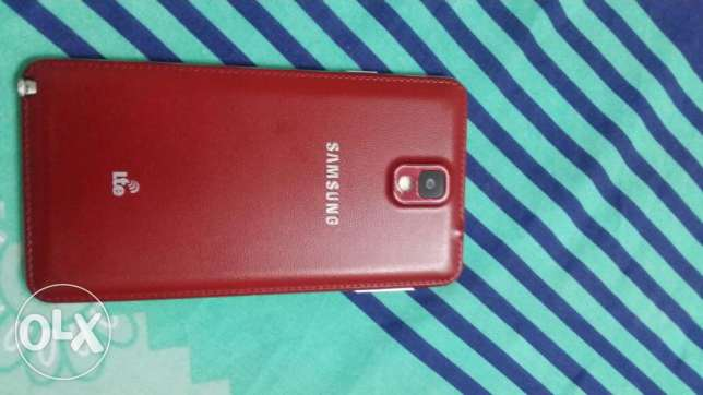 Samsung Note 3 for sell