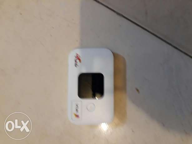 Ooredoo router
