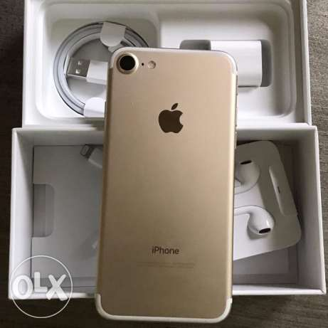Apple iPhone 7 - 256GB for sale