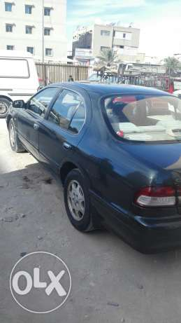 NissanAll very good condition