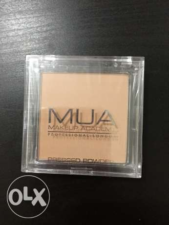 Mua pressed powder shade 2 new