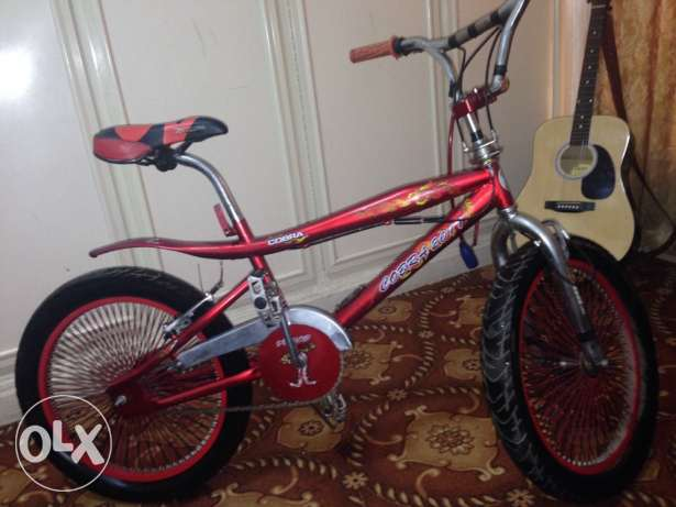 Cobra cycle for sale (limited time only) ابو حليفة -  4